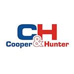 Cooper & Hunter klímák